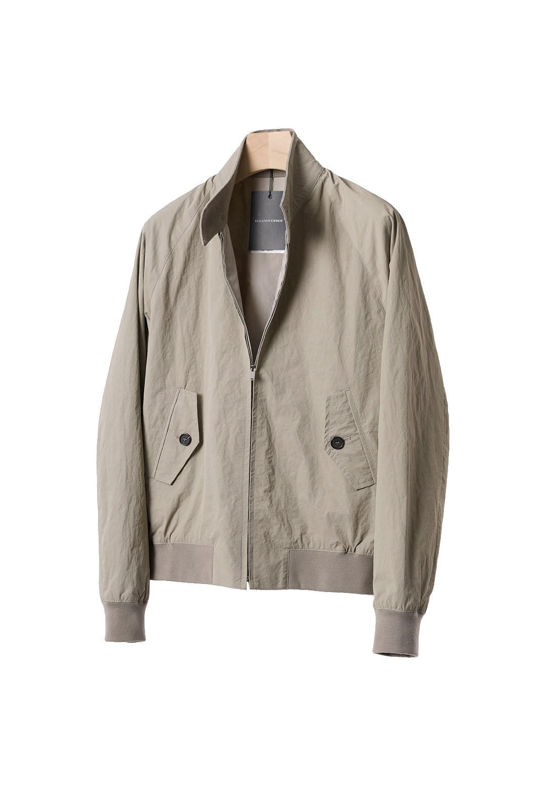 KOVATS POCKET JACKET-3COLOR