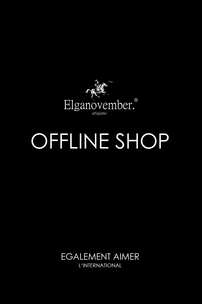 OFFLINE SHOP(SHOW ROOM & FLAG SHOP STORE)