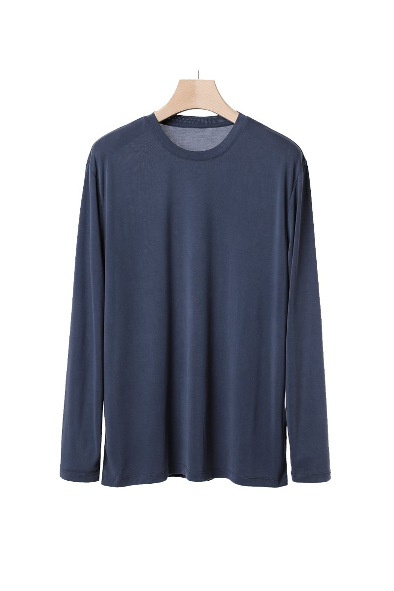 MIRIAM BASIC T-SHIRT-3COLOR수입한정제품