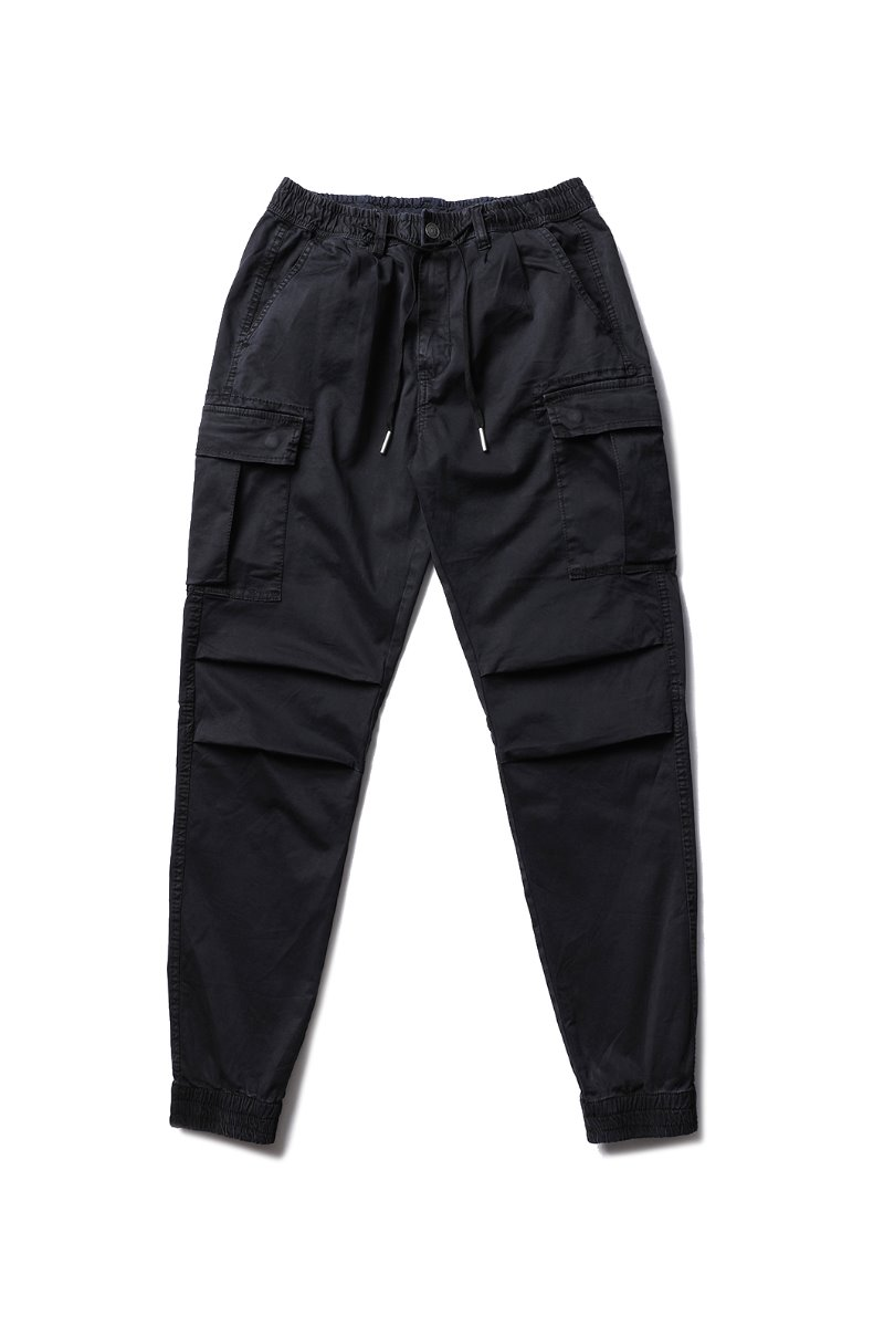 Haddish Slim Cargo Pants-2color소량 재입고완료!!