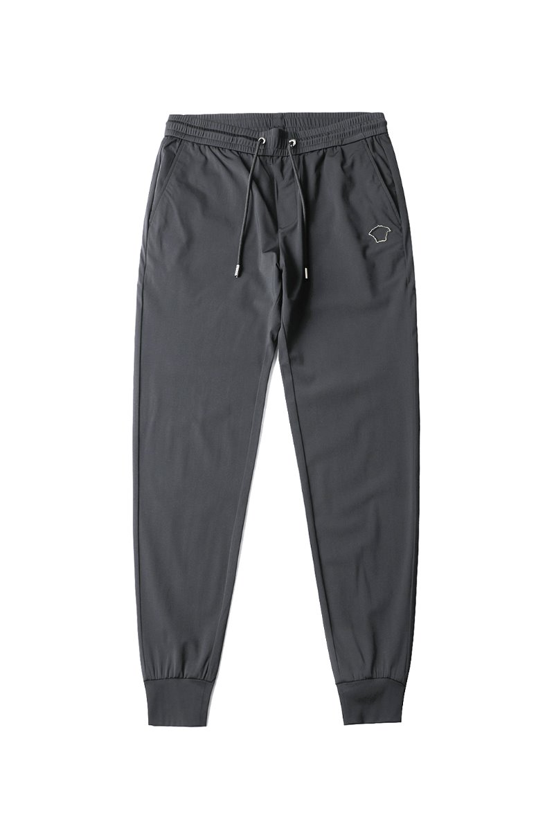 TRASHER Joggers Pants-Grey